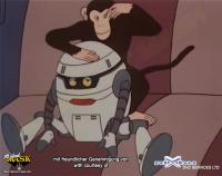 M.A.S.K. cartoon - Screenshot - The Secret Of The Stones 197