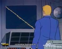 M.A.S.K. cartoon - Screenshot - Video VENOM 166