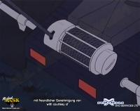 M.A.S.K. cartoon - Screenshot - The Secret Of The Stones 498