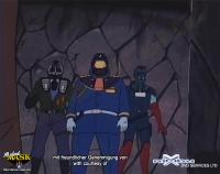 M.A.S.K. cartoon - Screenshot - The Secret Of The Stones 546