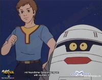 M.A.S.K. cartoon - Screenshot - The Secret Of The Stones 352