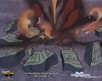 M.A.S.K. cartoon - Screenshot - The Secret Of The Stones 646