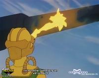 M.A.S.K. cartoon - Screenshot - Video VENOM 805