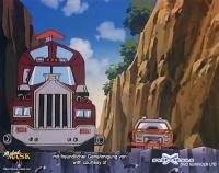 M.A.S.K. cartoon - Screenshot - Video VENOM 545