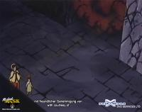 M.A.S.K. cartoon - Screenshot - The Secret Of The Stones 576