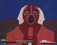 M.A.S.K. cartoon - Screenshot - The Secret Of The Stones 531