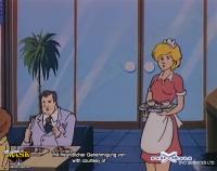 M.A.S.K. cartoon - Screenshot - Video VENOM 048