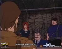 M.A.S.K. cartoon - Screenshot - The Secret Of The Stones 111