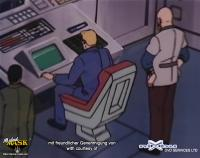 M.A.S.K. cartoon - Screenshot - The Secret Of The Stones 090