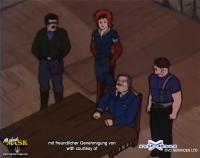 M.A.S.K. cartoon - Screenshot - The Secret Of The Stones 139