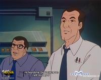 M.A.S.K. cartoon - Screenshot - Video VENOM 039