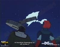 M.A.S.K. cartoon - Screenshot - The Secret Of The Stones 710