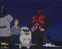M.A.S.K. cartoon - Screenshot - The Secret Of The Stones 533
