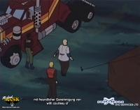 M.A.S.K. cartoon - Screenshot - The Secret Of The Stones 400
