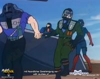 M.A.S.K. cartoon - Screenshot - Video VENOM 703
