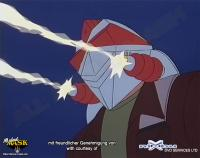 M.A.S.K. cartoon - Screenshot - The Secret Of The Stones 722