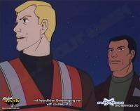 M.A.S.K. cartoon - Screenshot - The Secret Of The Stones 436