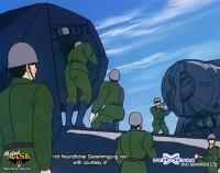 M.A.S.K. cartoon - Screenshot - Video VENOM 716