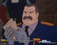 M.A.S.K. cartoon - Screenshot - The Secret Of The Stones 109
