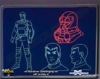 M.A.S.K. cartoon - Screenshot - Video VENOM 182