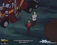 M.A.S.K. cartoon - Screenshot - The Secret Of The Stones 401
