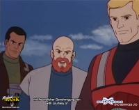 M.A.S.K. cartoon - Screenshot - The Secret Of The Stones 264