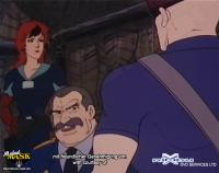 M.A.S.K. cartoon - Screenshot - The Secret Of The Stones 133
