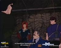 M.A.S.K. cartoon - Screenshot - The Secret Of The Stones 124