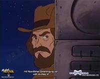 M.A.S.K. cartoon - Screenshot - The Secret Of The Stones 030