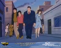 M.A.S.K. cartoon - Screenshot - Video VENOM 065