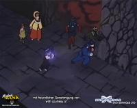 M.A.S.K. cartoon - Screenshot - The Secret Of The Stones 564