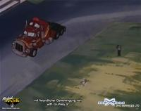 M.A.S.K. cartoon - Screenshot - The Secret Of The Stones 069