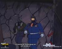 M.A.S.K. cartoon - Screenshot - The Secret Of The Stones 545
