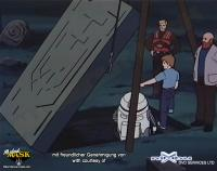 M.A.S.K. cartoon - Screenshot - The Secret Of The Stones 519