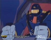 M.A.S.K. cartoon - Screenshot - The Secret Of The Stones 744