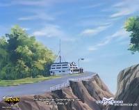 M.A.S.K. cartoon - Screenshot - Video VENOM 744