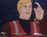 M.A.S.K. cartoon - Screenshot - The Secret Of The Stones 196