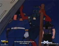 M.A.S.K. cartoon - Screenshot - The Secret Of The Stones 163
