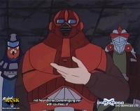 M.A.S.K. cartoon - Screenshot - The Secret Of The Stones 580