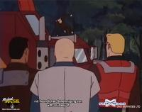 M.A.S.K. cartoon - Screenshot - The Secret Of The Stones 207