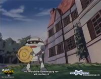 M.A.S.K. cartoon - Screenshot - The Secret Of The Stones 061