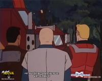M.A.S.K. cartoon - Screenshot - The Secret Of The Stones 208