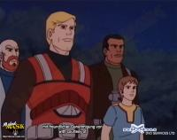 M.A.S.K. cartoon - Screenshot - The Secret Of The Stones 205