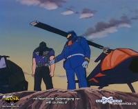 M.A.S.K. cartoon - Screenshot - Video VENOM 073