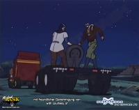 M.A.S.K. cartoon - Screenshot - The Secret Of The Stones 695