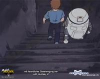 M.A.S.K. cartoon - Screenshot - The Secret Of The Stones 375