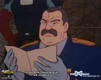 M.A.S.K. cartoon - Screenshot - The Secret Of The Stones 110