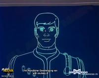 M.A.S.K. cartoon - Screenshot - Video VENOM 196