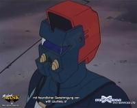 M.A.S.K. cartoon - Screenshot - The Secret Of The Stones 584