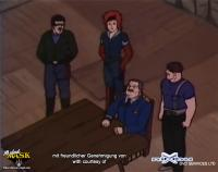 M.A.S.K. cartoon - Screenshot - The Secret Of The Stones 140